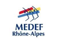 MEDEF Rhône Alpes, label, gage de qualité