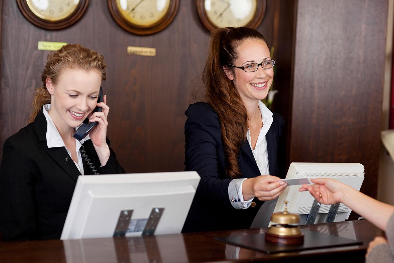 Succès clients groupe hôtel